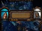 Might & Magic Heroes VII - Pantalla