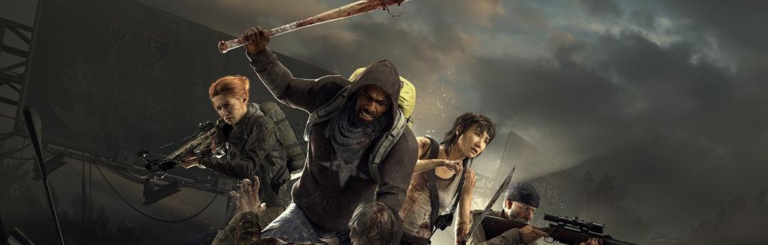 Análisis Overkill's The Walking Dead