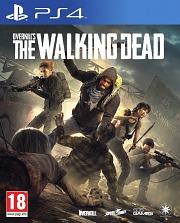Carátula de Overkill's The Walking Dead - PS4