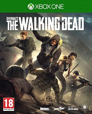 Carátula de Overkill's The Walking Dead - Xbox One