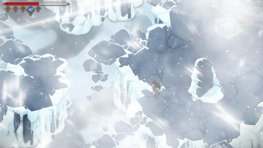 Jotun Valhalla Edition Wii U