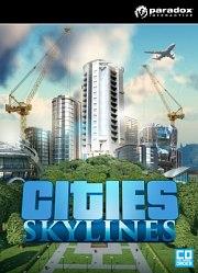 Carátula de Cities: Skylines - Mac