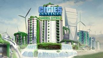 Cities: Skylines se vuelve ecologista con su nuevo DLC, Green Cities