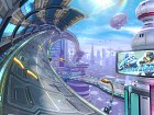Mario Kart 8 - The Legend of Zelda - Imagen Wii U