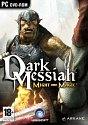 Dark Messiah of Might & Magic