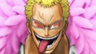 One Piece Pirate Warriors 3: ¡Aventuras piratas manganime!
