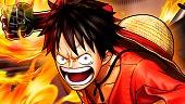 One Piece Pirate Warriors 3 Deluxe Edition llegará a Switch el 18 de mayo