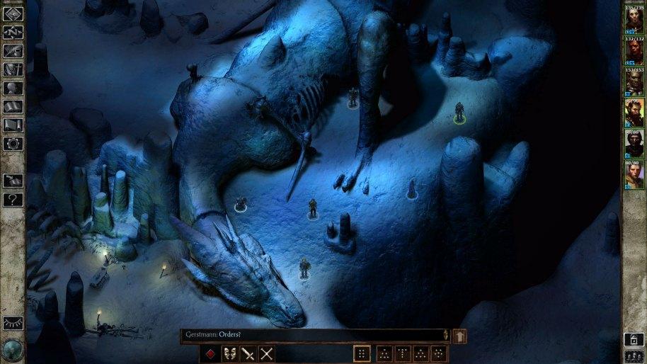 Icewind Dale Enhanced Edition análisis