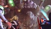 Phantasy Star Universe: Trailer oficial. E3 2005