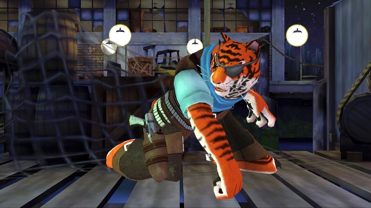 Danger of the Ooze es el nuevo juego de Las Tortugas Ninjas para