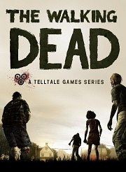 Carátula de The Walking Dead: Season One - PS4