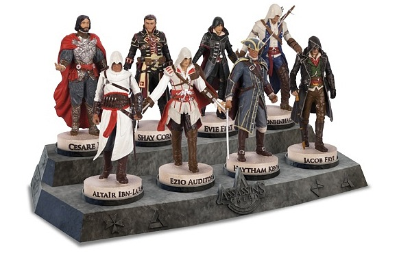 Assassin's Creed: Birth of a New World - The American Saga