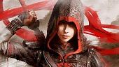 Surgen dibujos de un empleado de Ubi sobre un Assassin's Creed en China