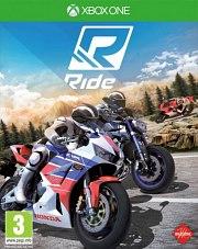 Carátula de RIDE - Xbox One