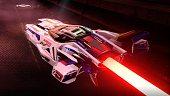 Formula Fusion, el heredero de Wipeout, concluye su Kickstarter con 80.000 libras
