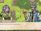 Moon Hunters - Imagen Nintendo Switch