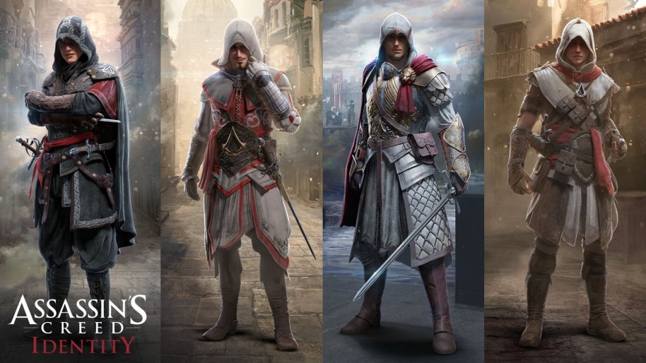 Assassin's Creed Identity análisis
