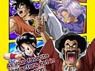 Dragon Ball Z Dokkan Battle - Pantalla