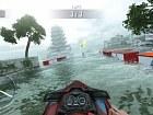 Aqua Moto Racing Utopia - Imagen Nintendo Switch