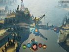 The Flame in the Flood - Pantalla