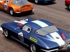 Pantalla GT Legends