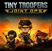 Carátula de Tiny Troopers Joint Ops - PS4