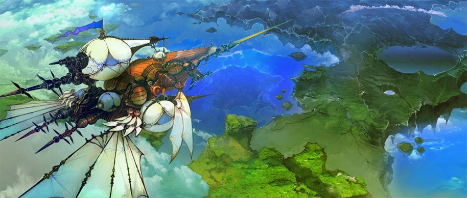 Final Fantasy XIV - Heavensward PC
