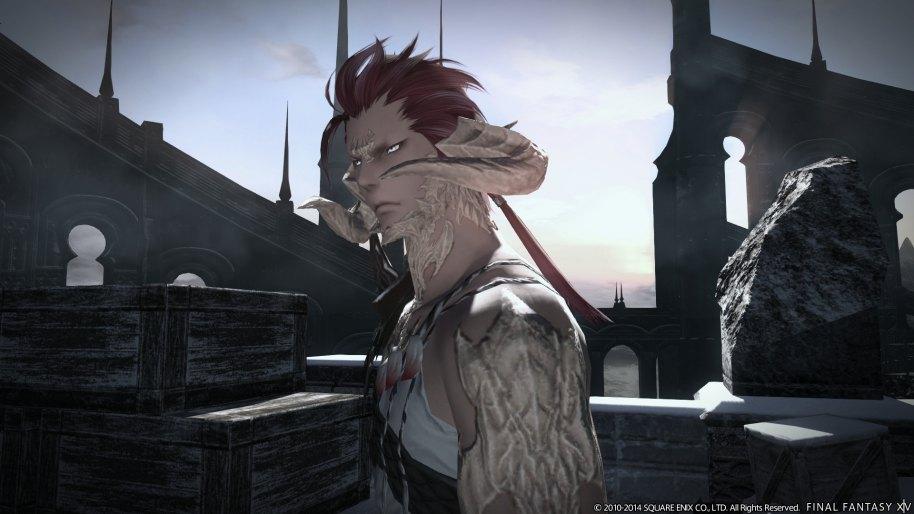 Final Fantasy XIV - Heavensward
