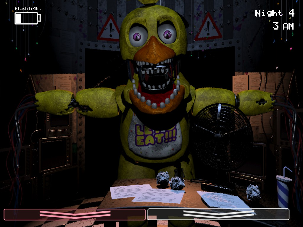 Five Nights at Freddy's 1.84 - Download for Android APK Free