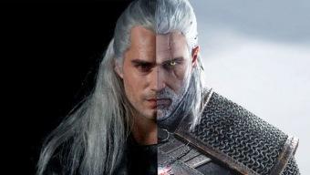 La serie The Witcher para Netflix limitó el uso de CGI