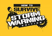 Carátula de How to Survive: Storm Warning Edition - PS4