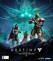 Destiny - Expansión I PS3