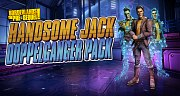 Carátula de Borderlands: Jack el Guapo - PC