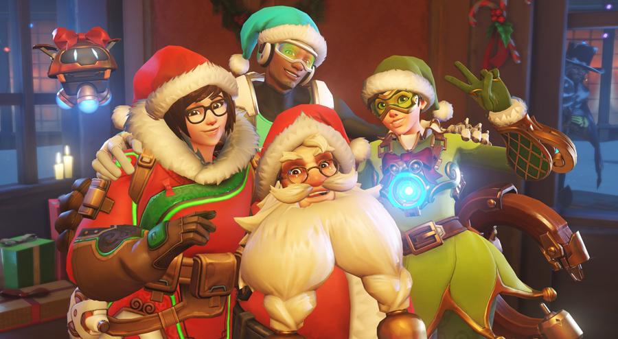 Los 10 Mejores Juegos Para Navidad 3djuegos