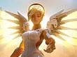 ¿Prepara Blizzard un evento para Overwatch en San Valentín? Genji y Mercy son pareja