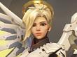 Overwatch reduce el poder de Mercy en un parche para el RPP