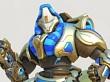Overwatch comparte los coleccionables que llegarán con Blizzard World