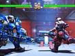 Convierten Overwatch en juego de peleas