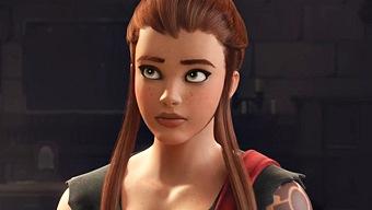 Blizzard insinúa a la hija de Torbjörn como nueva heroína de Overwatch