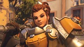 Brigitte ya está disponible en Overwatch