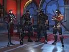 Overwatch - Pantalla
