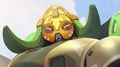 Video Overwatch - Overwatch: El Origen de Orisa