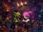 Hearthstone Goblins vs Gnomos - Imagen