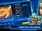 Star Wars Galactic Defense - Imagen Android