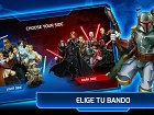 Star Wars Galactic Defense - Imagen