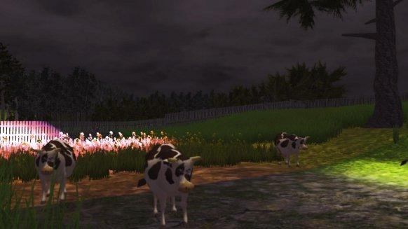 Grass Simulator