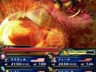 Final Fantasy Brave Exvius - Pantalla