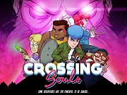 Carátula de Crossing Souls - PC
