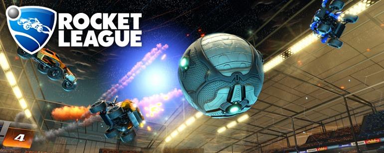 Imagen de Rocket League