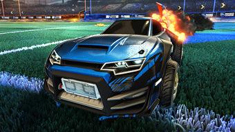 Rocket League pone fecha a su versión free-to-play con una cinemática y evento cruzado con Fortnite